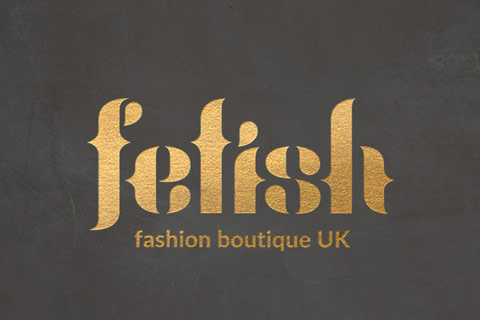 Fetish fashion design