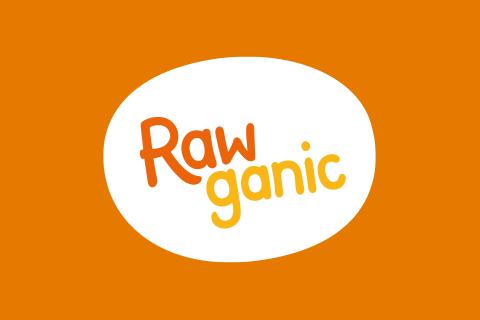 Лого и визуална идентичност за сурови био десерти