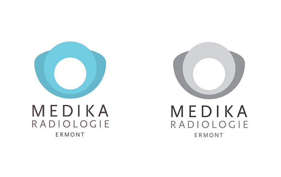 Variantes du logo gagnant du concours de design