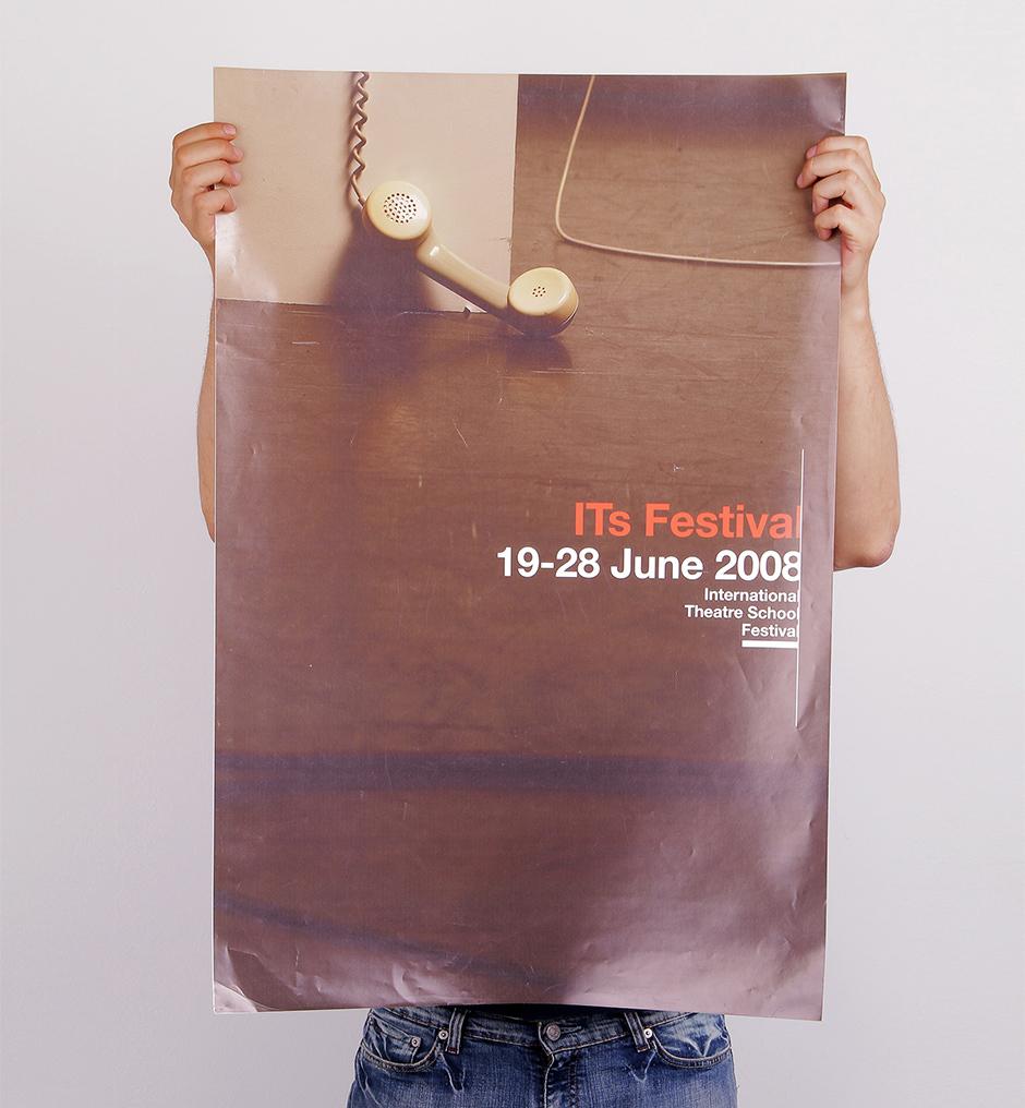 Zen poster design - Festival Poster Design