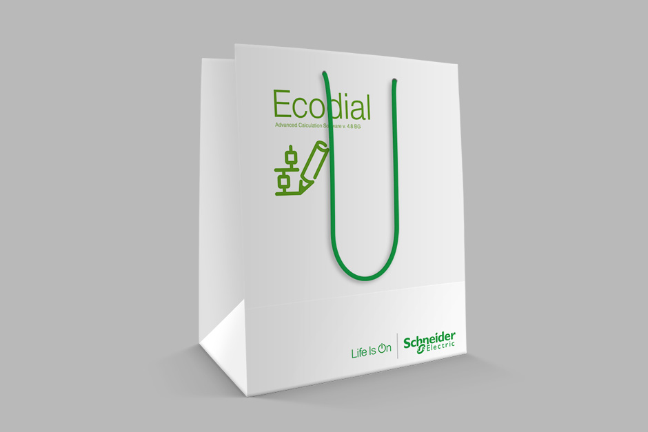 Schneider Electric Ecodial Software Launch