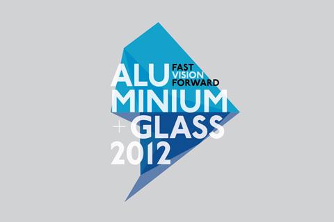 Logodesign und visuelles Konzept für eine Veranstaltung für Spezialisten aus dem Hochbau