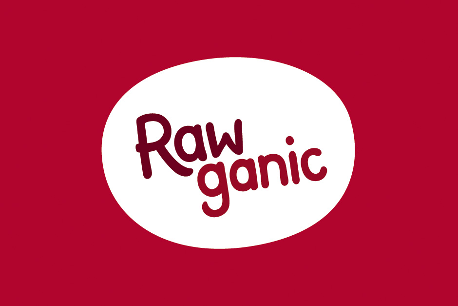 Raw dessert bar logo