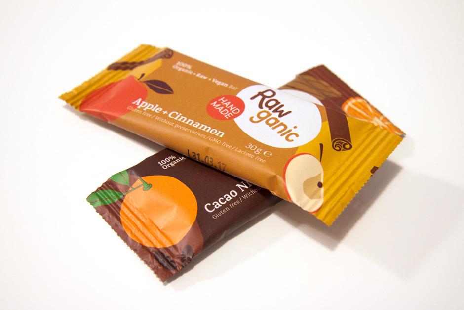 Дизайн на опаковки за хранително-вкусовата промишленост