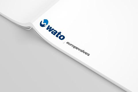 Дизайн, предпечат и печат на каталог с технически илюстрации