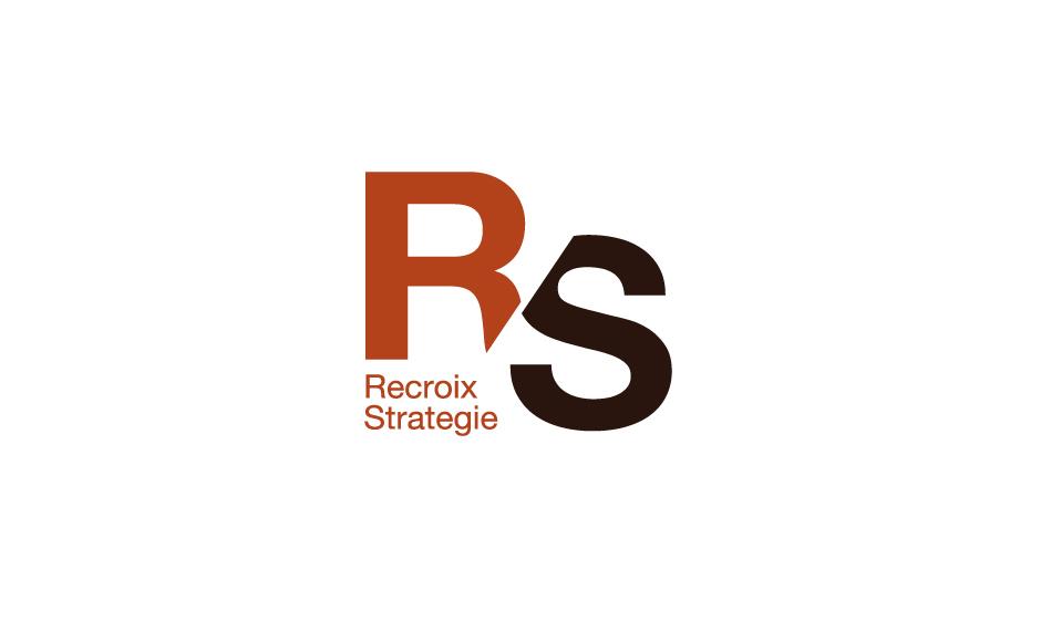 Logo de consultant en strategie d'entreprise
