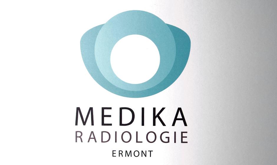 Logo gagnant au concours de design