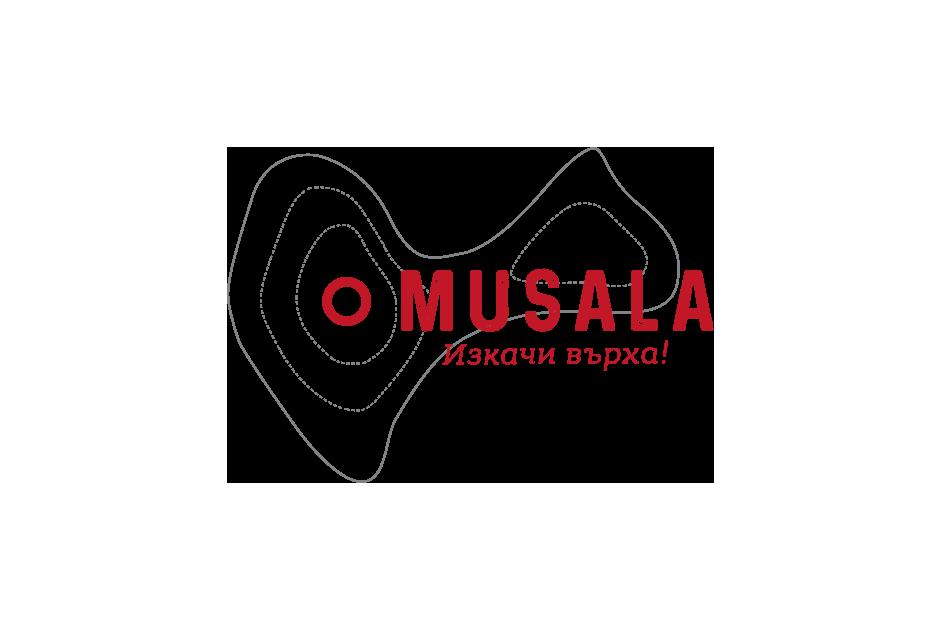 Графичен дизайн на лого и визуална идентичност